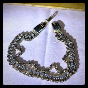 CZ Fashion Bracelet